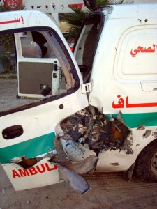 arafa-ambulance