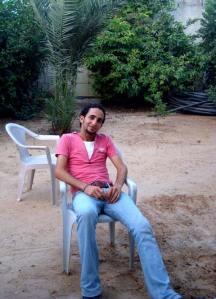 ahmed sm