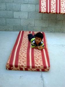mohammed anwar son