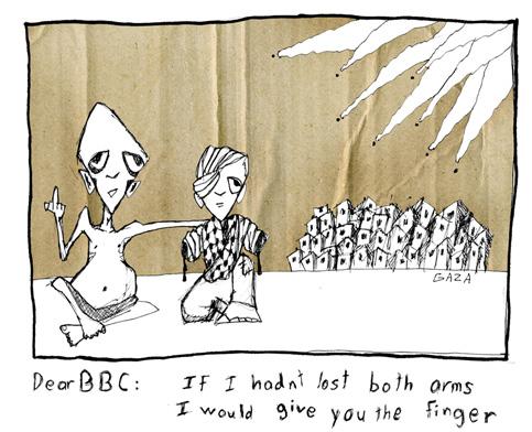 dear bbc