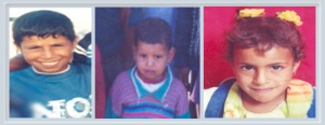 abu ghazal children