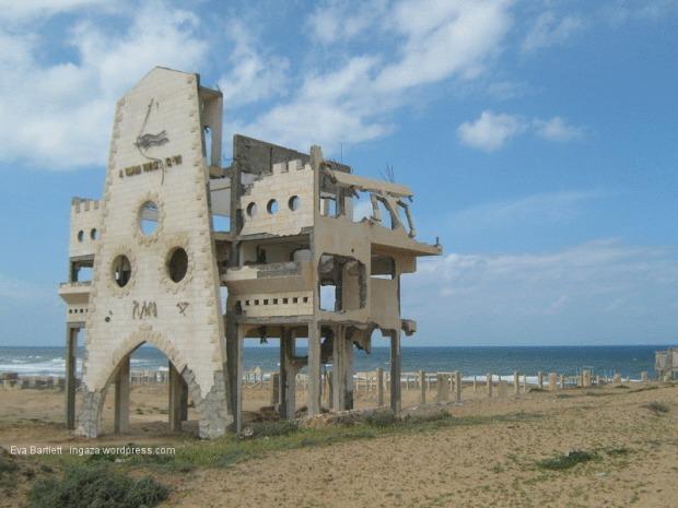 al waha tourist resort