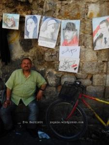 artist Damascus