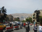 Damascus scene