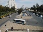 Damascus streets
