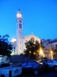 Damascus church.