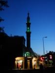 Damascus mosque.