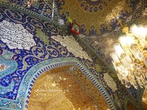 Sayyidah Ruqayya Mosque3
