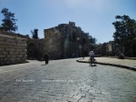 walk old Damascus