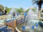 Latakia park