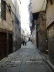back lanes, Old City Damascus