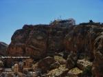 Safir hotel (insurgent occupied) Maaloula