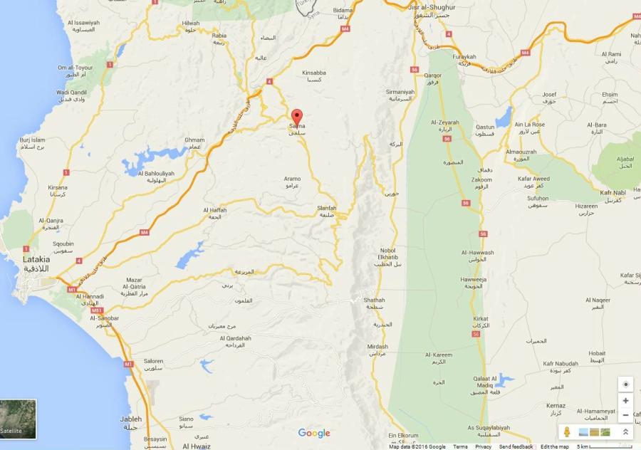 salma map1