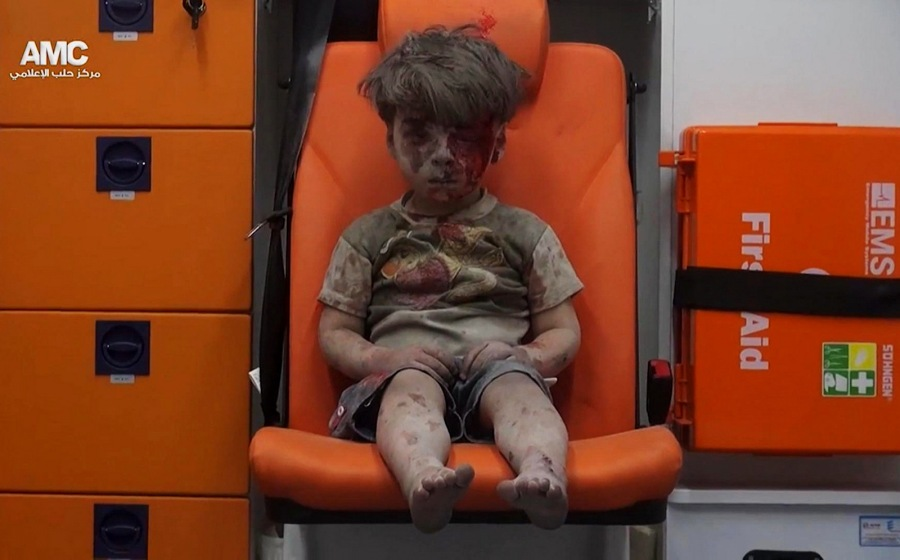 Syria Worst Atrocities