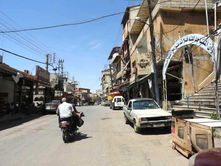 madaya street