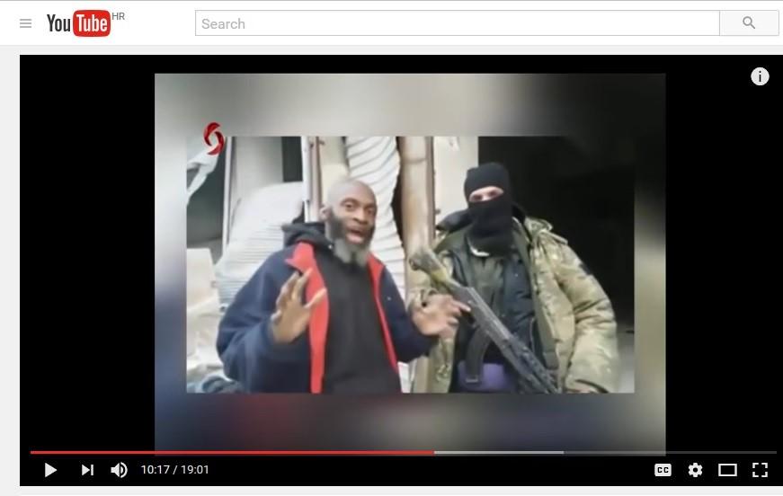 bilal w suicide bomber