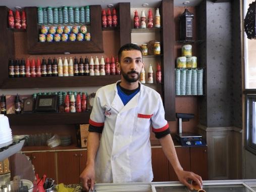 Abdallah Darbou Kafr Batna