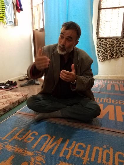 Marwan Qreisheh